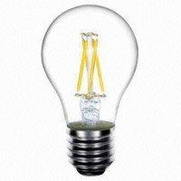 Λαμπτήρας νήματος Α60(διακοσμητικό) LED 6W Ε27 Diolamp